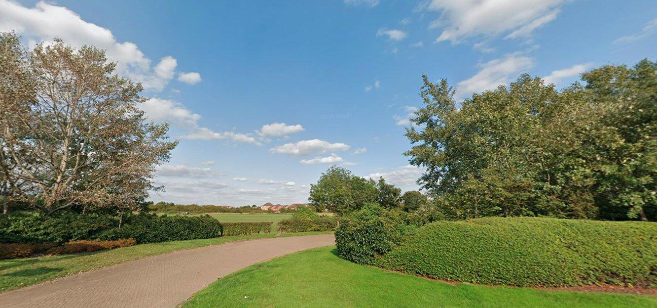Hatfield Garden Village  -  Hertfordshire